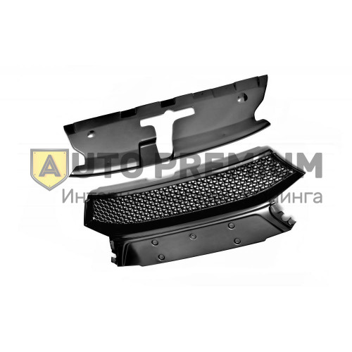 Решетка радиатора (ABS) LADA Vesta (Classic/Comfort) c 2015